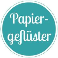 Papiergeflüster
