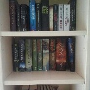 BooksOfHorror