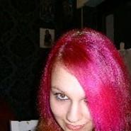CM Punk Girl