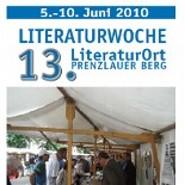 LiteraturOrt Prenzlauer Berg