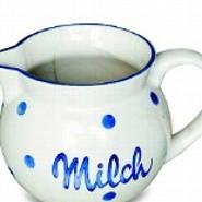 Milchmaedchen