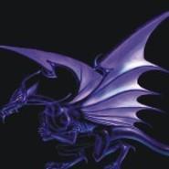violet_dragon