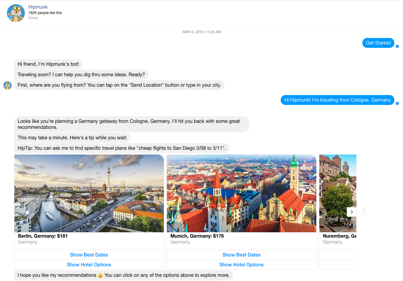 The 7 Best Chatbots of 2019