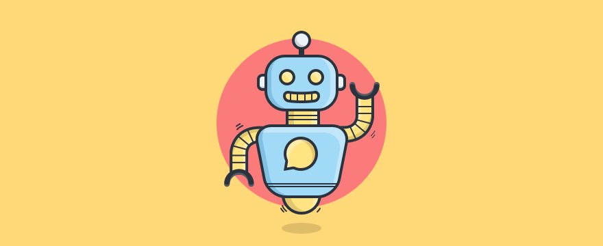 Chat butler customer service chatbot