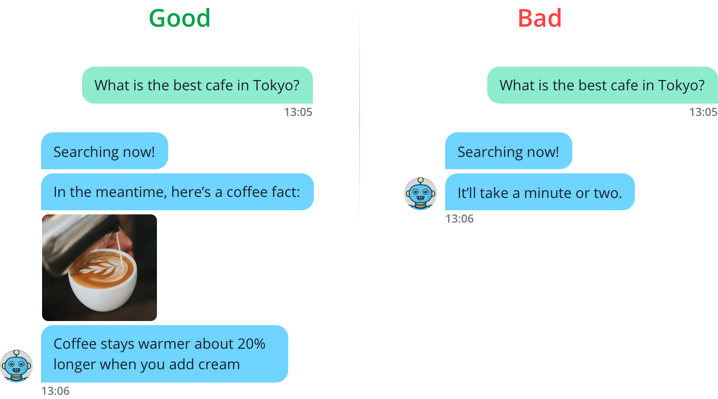 11 Step Process for a Great Chatbot Design
