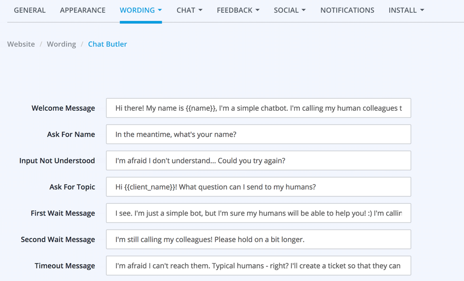 3 Clever Ways to Create a Chatbot for Your Website