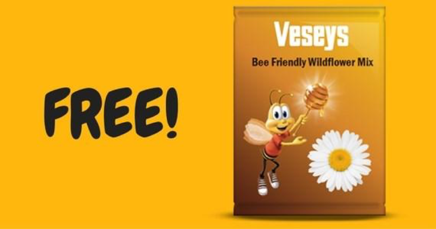 Cheerios' Bring Back the Bees campaign.