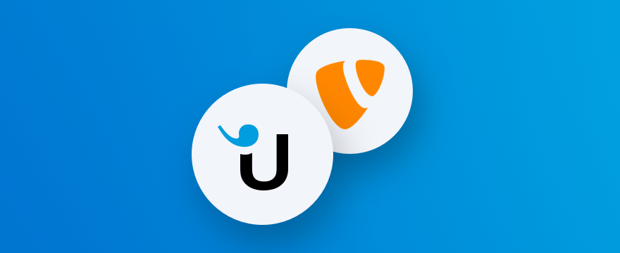Userlike and Typo3