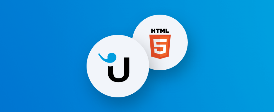 Userlike Icon & HTML