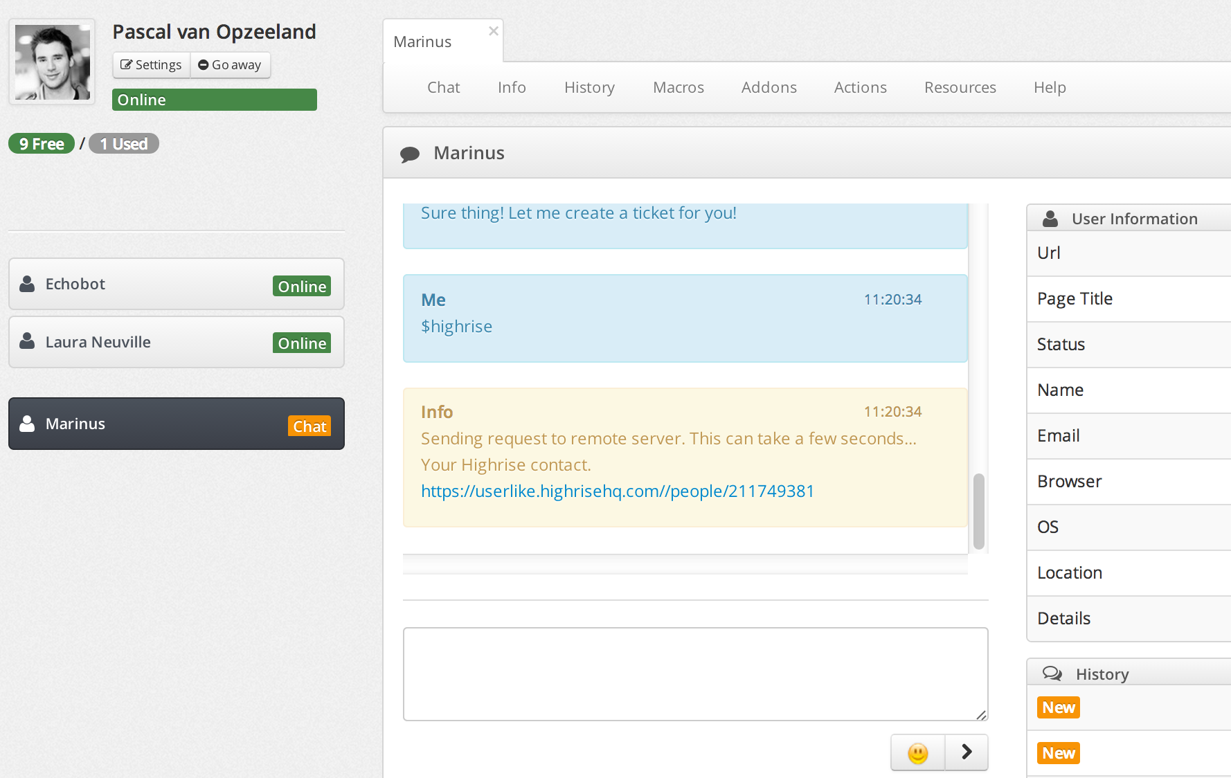 CRM and Live Chat: Integration Best Practices