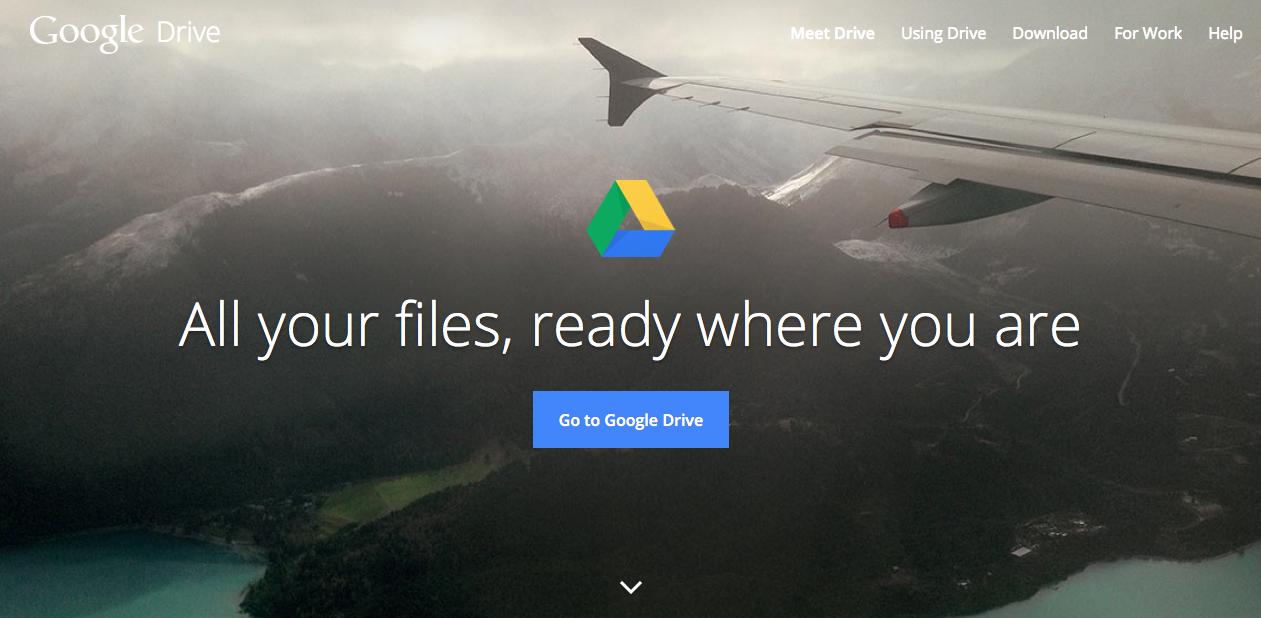 Google Drive Live Chat Integration