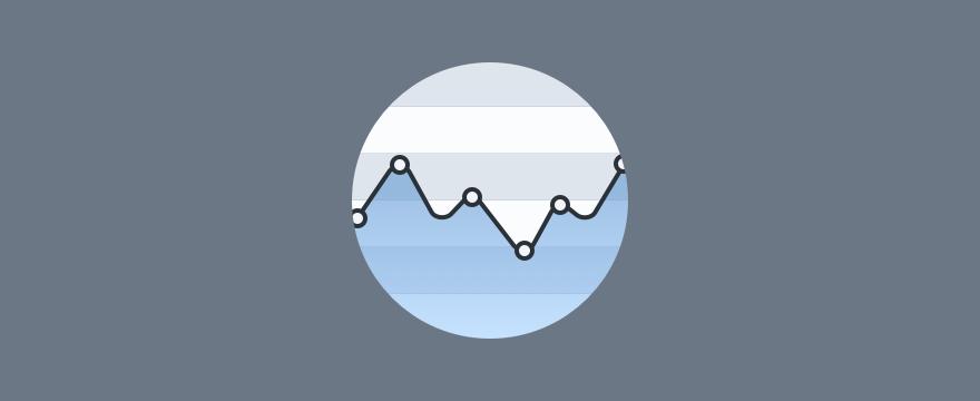 """gráfico – imagen de portada para blogpost """"KPIs de servicio al cliente"""""""