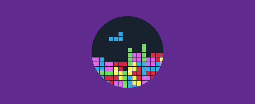 tetris blocks - header image for 4 Ways Structure Can Improve Your Communication
