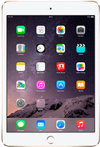 iPad mini 3 (16GB, Wi-Fi + LTE)