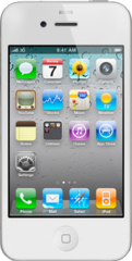 iPhone 4 (32GB)