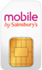 Mobile by Sainsburys