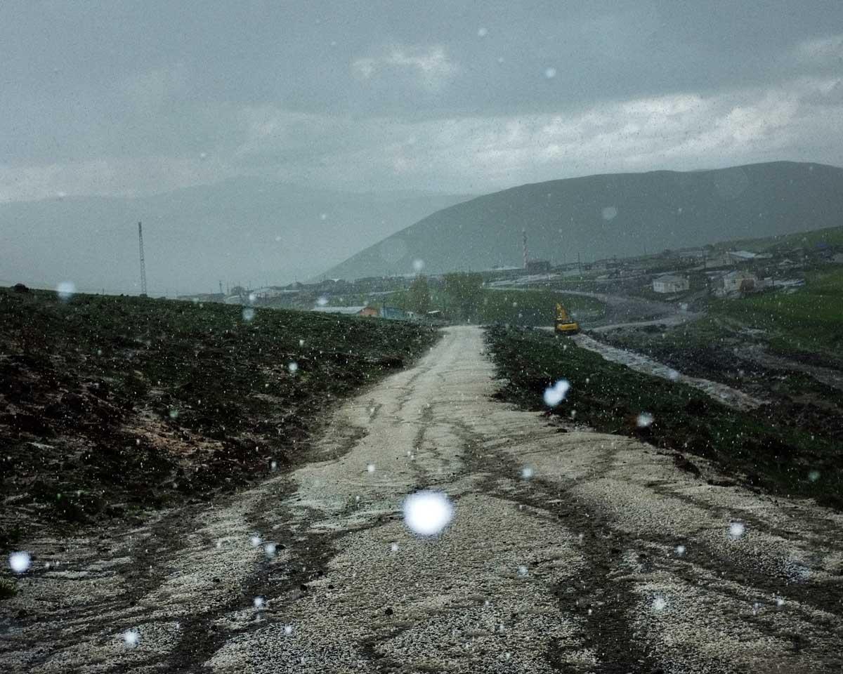 Kursat Bayhan, Last Exit
