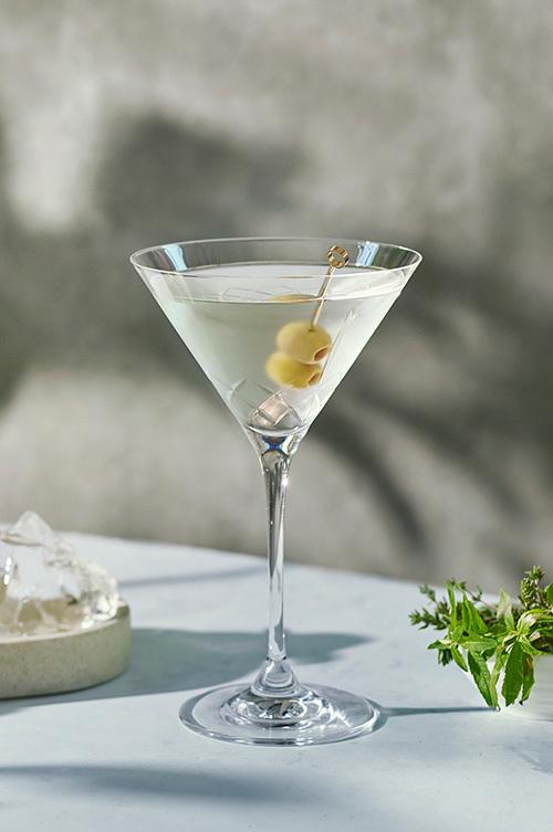 Apothecaries Martini