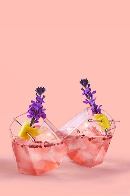 Pink Peppercorn Rose