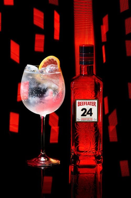 Beefeater 24 Gin & Tonic