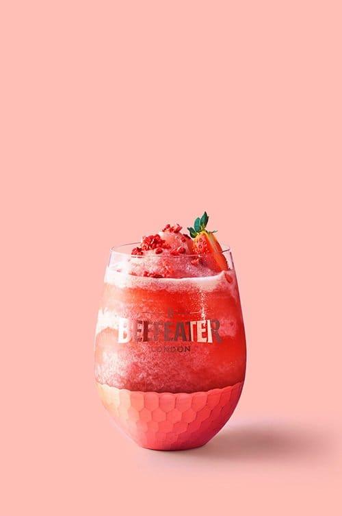 Pink Daiquiri