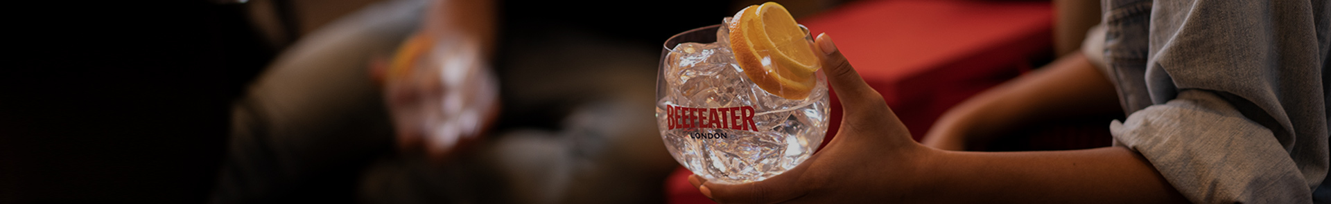 Beefeater - Blog