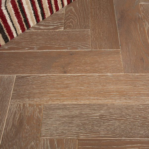 V4 WOOD FLOORING ZIGZAG ZB104