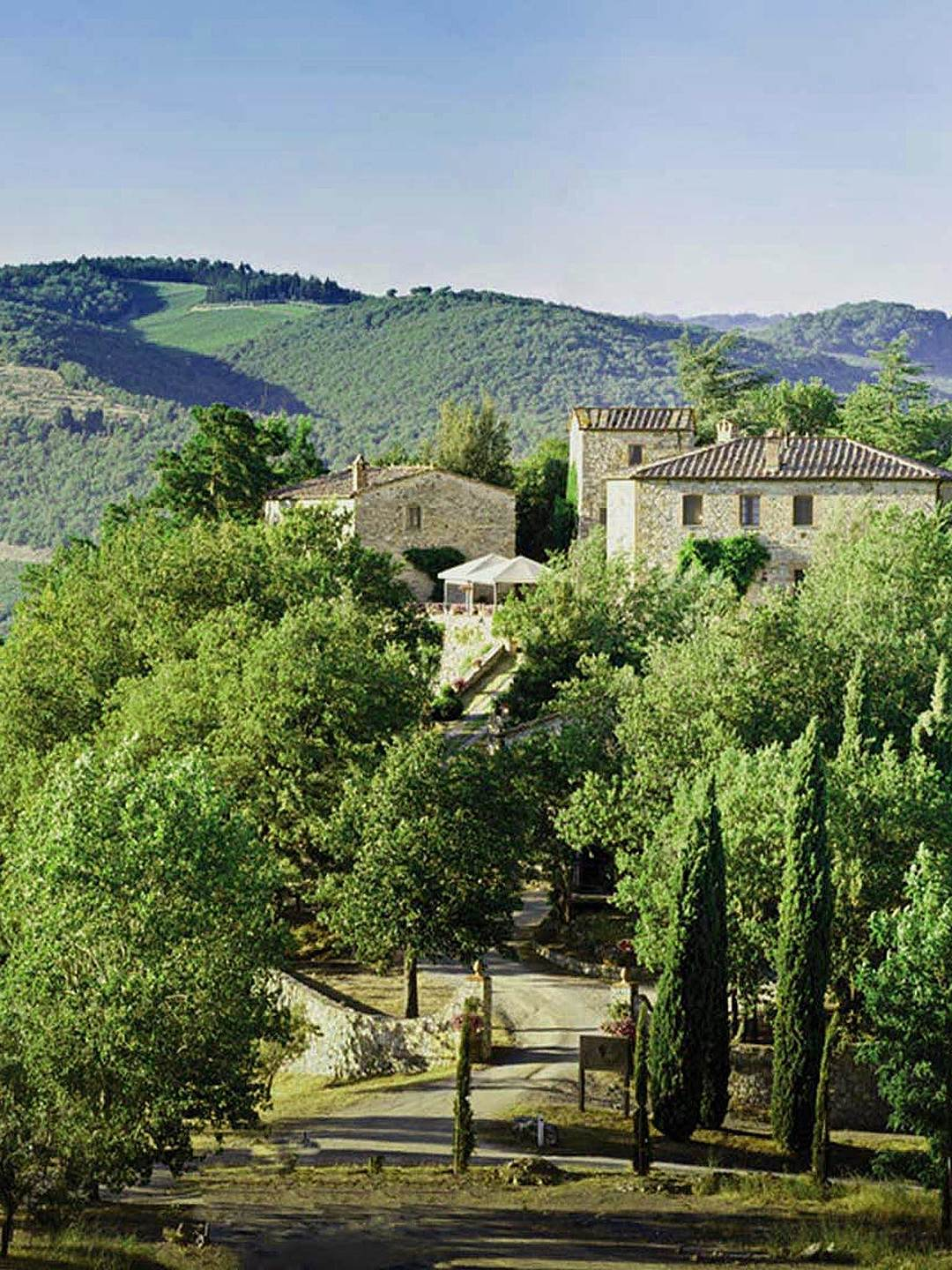 A small gathering, a secluded retreat, always with that touch of uniqueness.