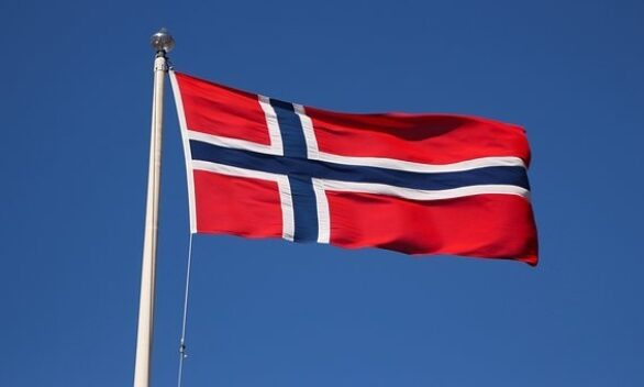 Norwegian Flag 2585931 340