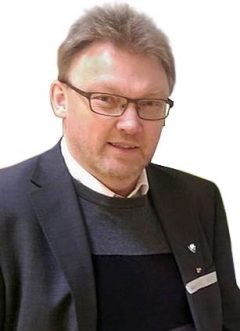 Brynjar H