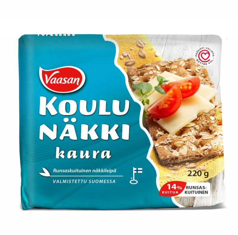 Private: Vaasan Koulunäkki Kaura