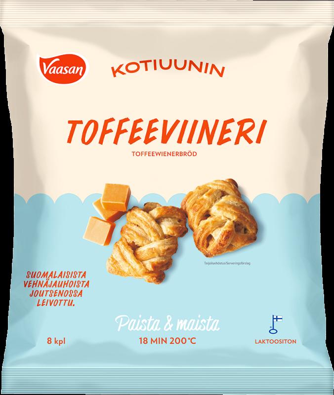 Vaasan Kotiuunin Toffeeviineri