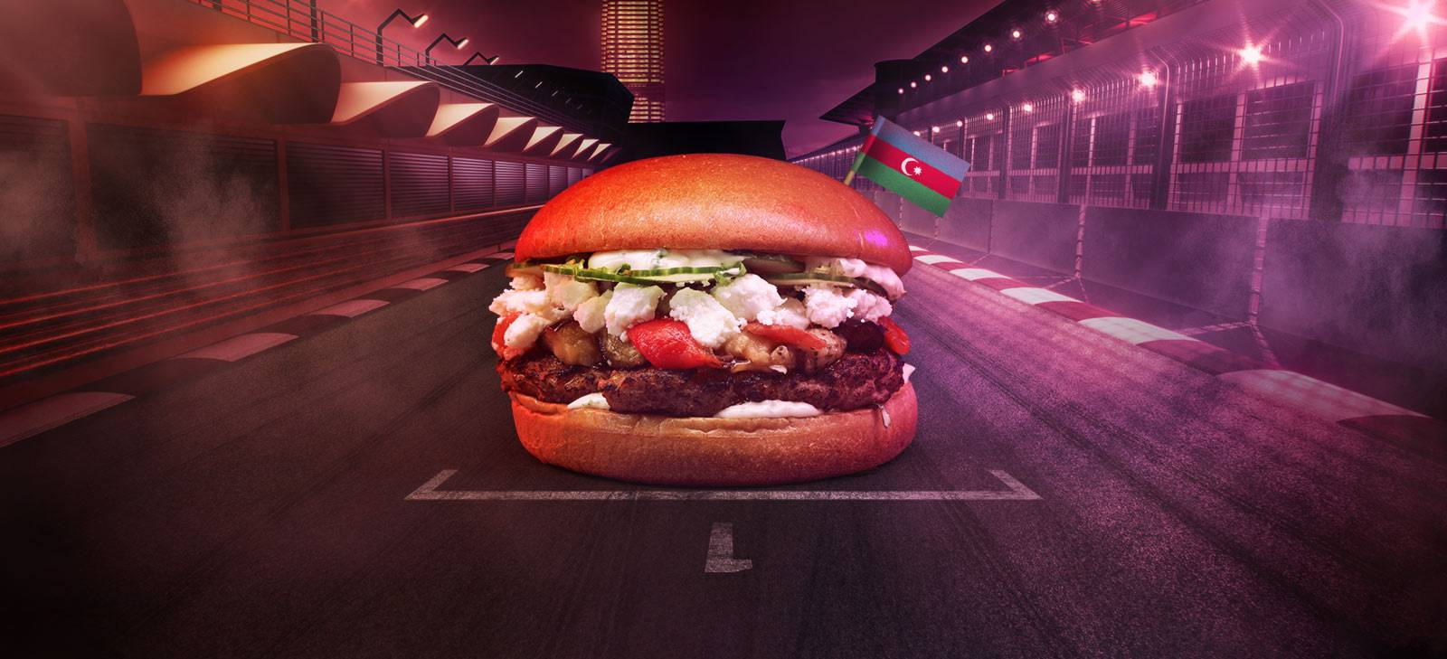 F1 Burgeri