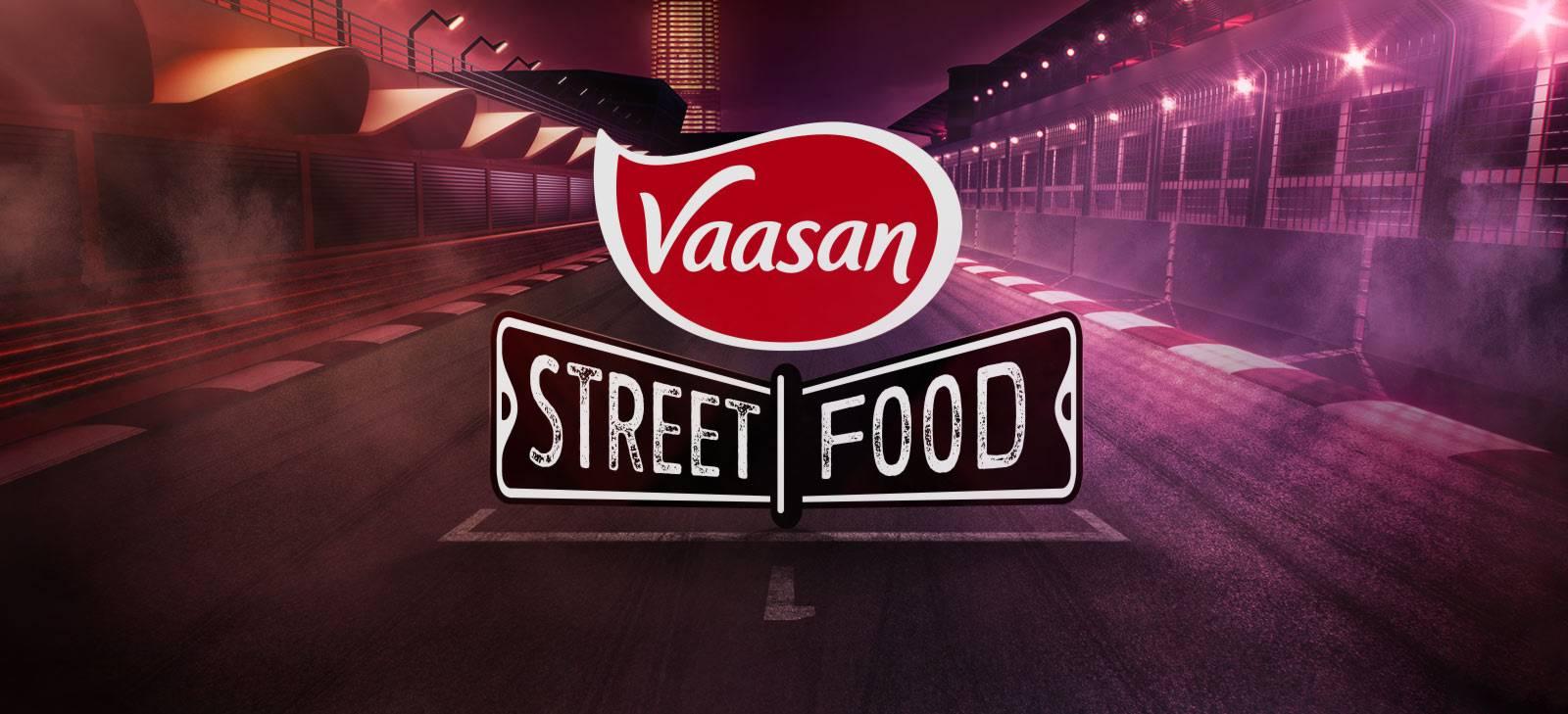 Vaasan Street Food