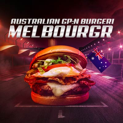 Melbourger ohje