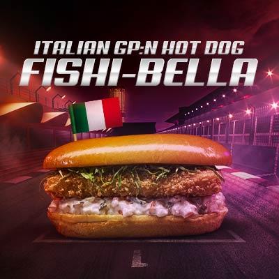 Italian GP hodari