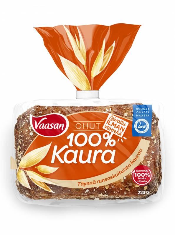 Vaasan Ohut Kaura 100%