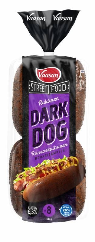 Vaasan Dark Dog