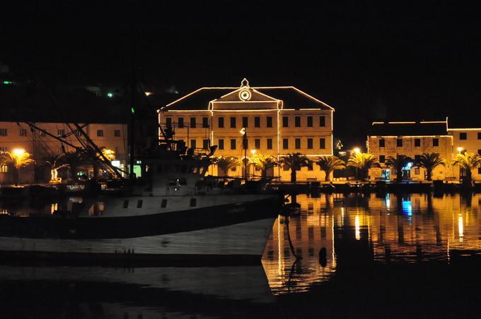 Korčula wishes you a Happy Half New Year!