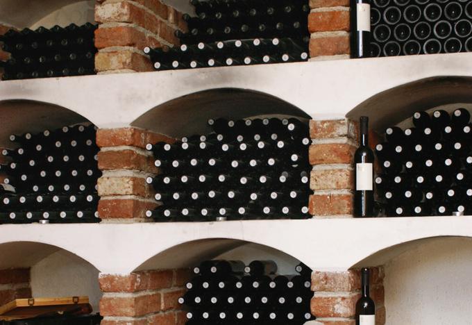 Wyspa Hvar - wyspa wspaniałych win