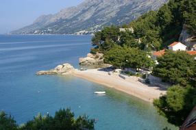 TOP 5 luoghi sulla riviera di Makarska!