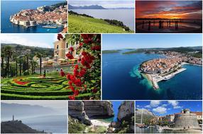 7 posti romantici sull'Adriatico