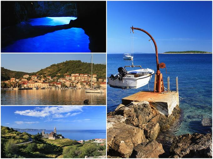 4 reasons why you should visit Vis island
