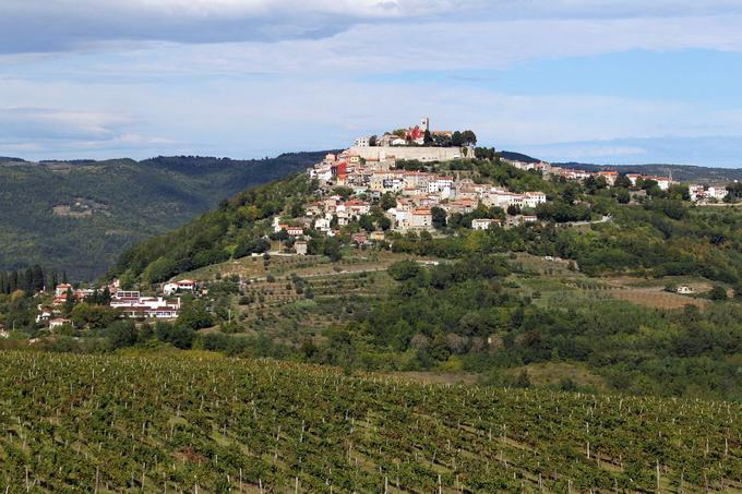 How to spend 7 days in Istria?