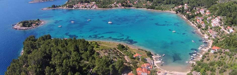 Gradina Croatia