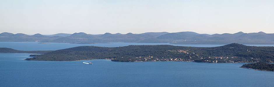 Riviera Iž Chorvatsko