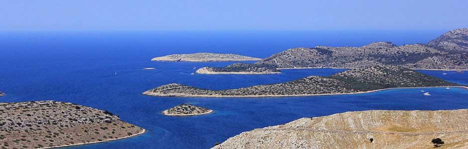 Sjeverna Dalmacija Croatia