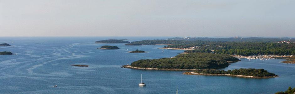 Riviera Poreč Croazia
