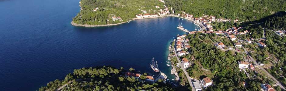 Račišće Croatia