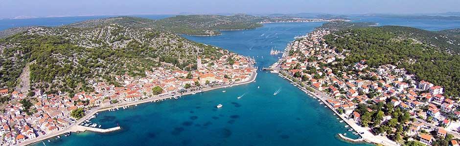 Tisno Croatia